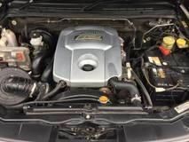 2012 ISUZU D-MAX TFR8 3.0L (A) 4x2