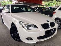 2010 BMW 5 SERIES 2.5 (A) M-SPORT SPORT RIMS & BODYKITS SET