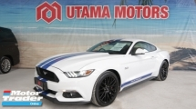 2016 FORD MUSTANG 5.0 GT SPORT BORLA EXHAUST SHAKER PRO SOUND PROMOTION