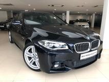 2016 BMW 5 SERIES 528I M-SPORTS by Ingress Auto