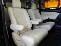 2015 TOYOTA VELLFIRE FULL SPEC (PRICE BEFORE SST IMPLEMENT)