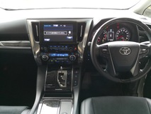 2016 TOYOTA VELLFIRE 2.5 ZG Edition =Modellista=JBL Surround=Pre Crash=SunMoonRoof=19 Japan Rim=