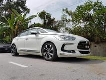 2013 CITROEN OTHER DS5 TURBO