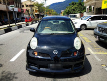 2004 NISSAN MARCH 1.4 IMPUL FULL Spec(AUTO)2004.05 Only Careful LADY Owner, LOW Mileag, TIPTOP, ACCIDENT-Free, DIRECT-Owner, 2 AIRBEG& IMPUL Spec