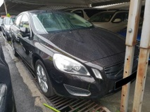 2012 VOLVO S60 2.0 T5 (ACTUAL YR MADE 2012)