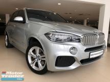 2017 BMW X5 xDrive 40e M Sport BY INGRESS AUTO
