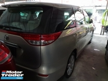 2009 TOYOTA ESTIMA 2.4 G FACELIFT (ACTUAL YR MADE 2009)