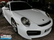 2007 PORSCHE CARRERA S