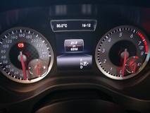 2015 MERCEDES-BENZ A-CLASS 1.6 CGI TURBO 7 SPEED