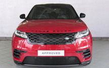 2017 LAND ROVER OTHER RANGE ROVER VELAR R DYNAMIC 3.0 D300 HSE