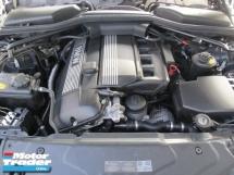 2004 BMW 5 SERIES 525i 2.5 (A)