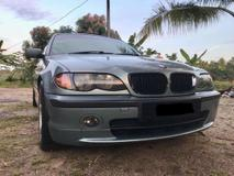 2004 BMW 3 SERIES 318I