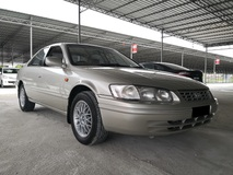 2000 TOYOTA CAMRY 2.2 GX Auto New Paint,Chinese Owner, Electric Seat