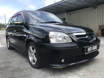 2007 NAZA CITRA 2.0 (A) GLS HighSpec Sunroof, LeatherSeat, RoofMonitor