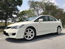 2010 HONDA CIVIC  FD2R (A) TYPE R BODYKITS NEW FACELIFT