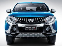 2018 MITSUBISHI TRITON Adventure X Discount 10K + FREE iPhone