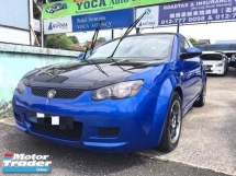 2011 PROTON SATRIA NEO 1.6AT R3 SPORT EDITION
