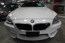 2012 BMW M6 4.4 SPORTS (UNREG)
