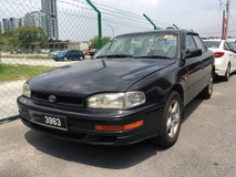 1997 TOYOTA CAMRY 2.2 G RM 7800 On The Road