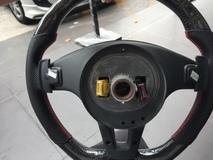 Mercedes benz carbon fiber steering customize Exterior & Body Parts > Car body kits