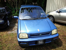 1997 PERODUA KANCIL 660 FULL(MANUAL)1997 Only Careful UNCLE Owner, LOW Mileage, TIPTOP, ACCIDENT-Free, DIRECT-Owner, NEGOTIABLE