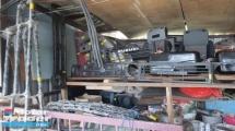 SUZUKI JEEP 410413 Exterior & Body Parts