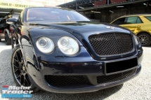 2005 BENTLEY FLYING SPUR 6.0 (A) 4 Door PERFECT COND