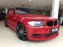 2011 BMW 1 SERIES 120I M PERFORMANCE