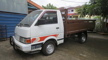 2001 NISSAN C22 pick up