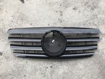 Mercedes W210 EClass Grill Sport Grille Exterior & Body Parts > Car body kits