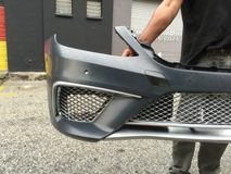Mercedes SClass W222 S65 Bodykit Exterior & Body Parts > Car body kits