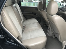 2006 KIA SPORTAGE 2.0 (A) LEATHER SEAT ONE OWNER LIKE NEW