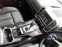2010 PORSCHE CAYENNE 3.0 (A) V6 TURBO DIESEL TIP S