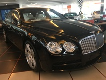 2014 BENTLEY FLYING SPUR 4.0 (A) V8 UK Sunroof Facelift