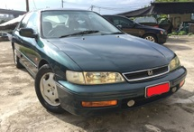 1998 HONDA ACCORD 2.2VTE SV4 One Owner Tip Top