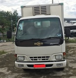2009 HICOM PERKASA MTB MTB 145 ICE BOX COOLS TRANSPORT