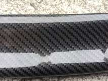 EVO X Carbon Spoiler Exterior & Body Parts > Car body kits