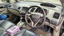 2010 HONDA CIVIC 1.8S-L