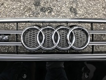 Audi A4 S4 Grille S4 B8 Grille audi RS4 grille  Exterior & Body Parts > Car body kits