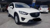 2016 MAZDA CX-5 2.0 (A) Full Mazda Service,Warranty Till 2019