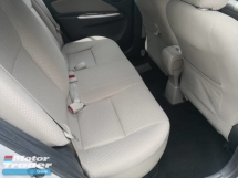 2010 TOYOTA VIOS 1.5 TRD(A)YEAR END CLEARANCE STOCK