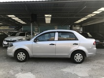 2013 PROTON SAGA 1.3 (M) Ccris Or BlackList Can Loan !!!