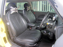 2005 MINI Cooper 1.6 (A) LADY OWNER , SUNROOF , COME WITH NICE NUMBER