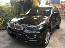 2007 BMW X5 4.8I One Owner 7 Seaters