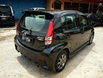 2012 PERODUA MYVI 1.5 SE FULL Spec(AUTO)2012 Only 1 LADY Owner, 63K Mileage,TIPTOP, ACCIDENT-Free, DIRECT-Owner,NEGOTIABLE with 2 AIRBEGS, DVD & GPS