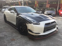 2009 NISSAN GT-R GT-R R35 GTR35 SKYLINE 3.8