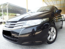 2009 HONDA CITY Honda City 1.5 S I-VTEC (A) ONE CAREFUL OWNER, LOW MILEAGE FOUR TYRE 99 NEW