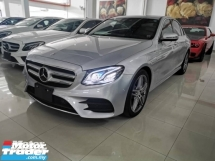2014 MERCEDES-BENZ E-CLASS E250 2.0 AMG PANAROMIC ROOF
