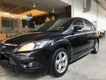 2010 FORD FOCUS 2.0 (A) SPORT - VERY POWERFUL & SPORTY ( MUST VIEW )