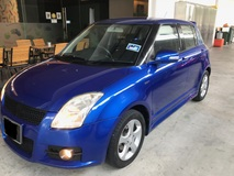 2010 SUZUKI SWIFT 1.5 Premier - KEYLESS ENTRY / START